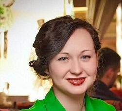 Zhiganshina Anastasiya